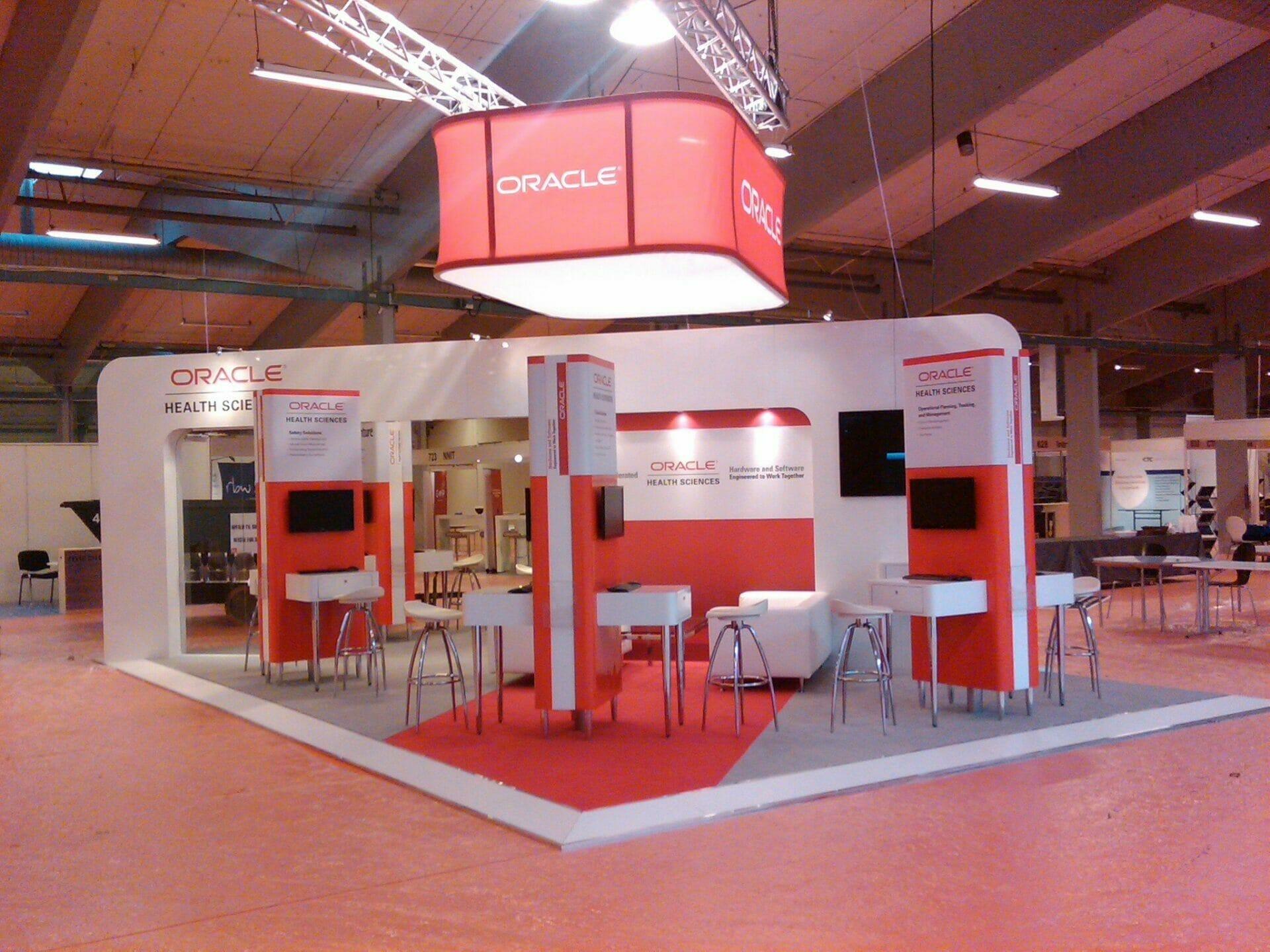 Exhibition Design and installation