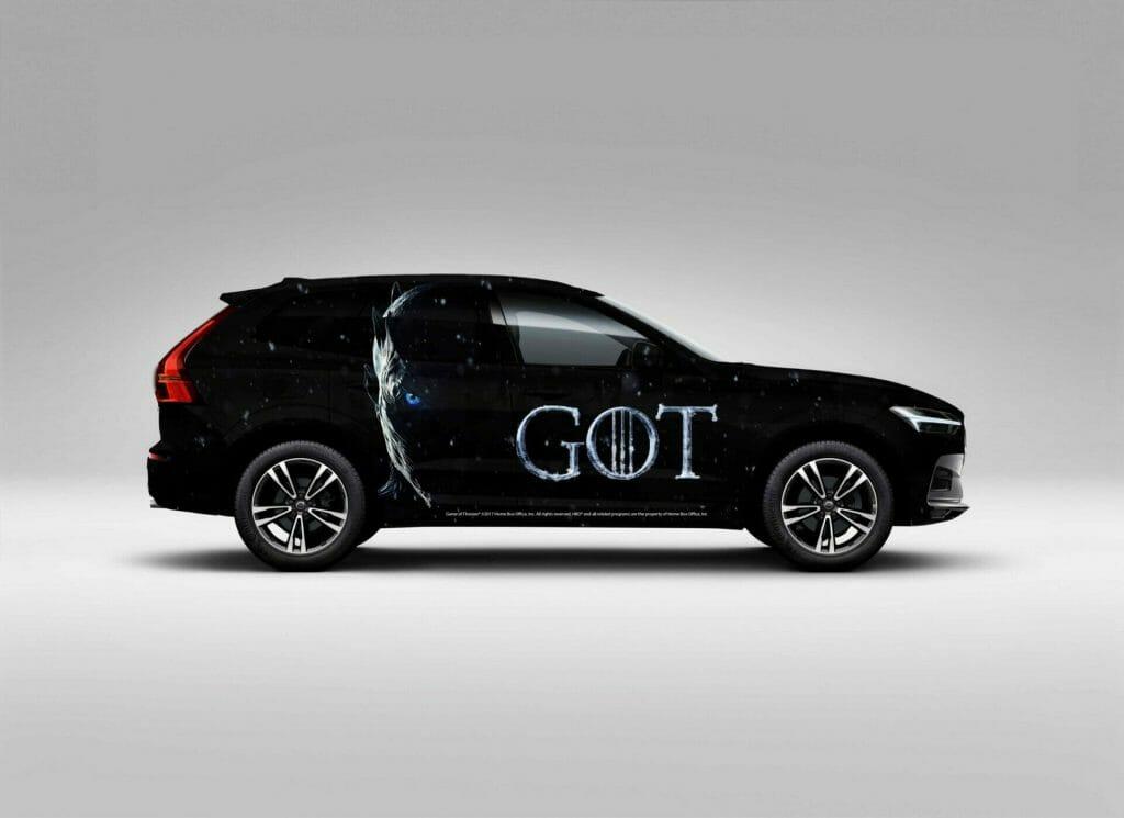 Vehicle Graphics UK